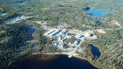Stornoway: inauguration de la première mine de diamants au Québec