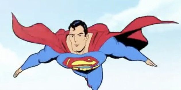 Un numéro de BD présentant Superman pour la première fois est vendu 3,2