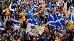 Écosse: dernier débat télévisé sur