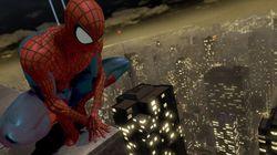 The Amazing Spider-Man 2: la toile évolue