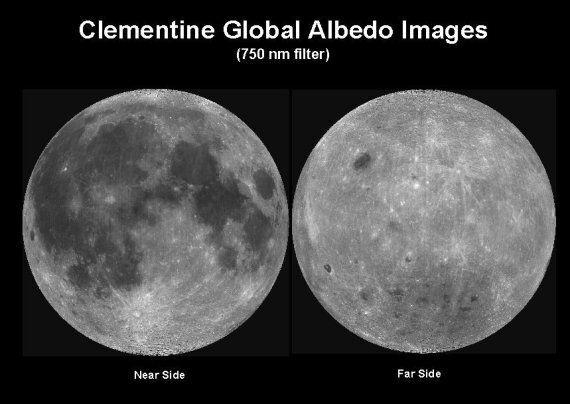 Pourquoi la face cachée de la Lune est différente ? Des scientifiques pensent avoir une