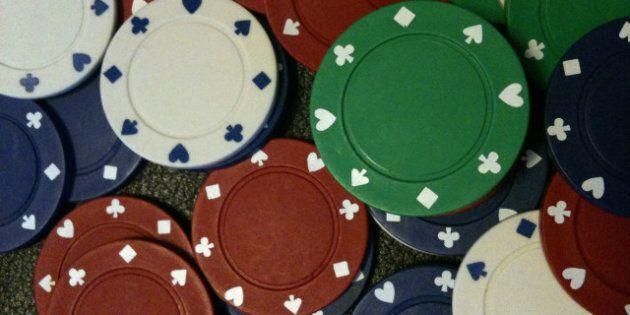 Amaya Inc. achète PokerStars et Full Tilt Poker pour 5 milliards