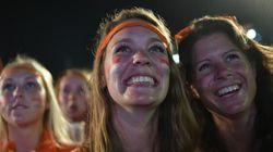Le Mondial 2014 pourrait se classer 2ème pour l'assistance