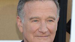 L'acteur américain Robin Williams est décédé