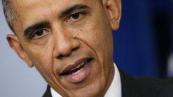 Visite surprise de Barack Obama en