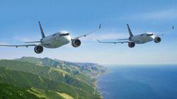 CSeries: Bombardier reprend les essais en