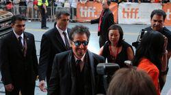 Ouverture du TIFF 2014