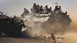 Espoirs d'un cessez-le-feu en Ukraine malgré la poursuite des