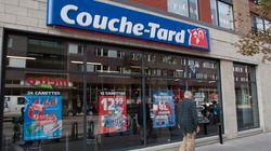 Couche-Tard pourrait viser les marchés