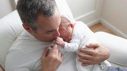 12 raisons de devenir papa à 50