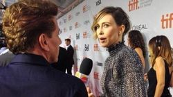 TIFF 2014: Vera Farmiga présente «The Judge»