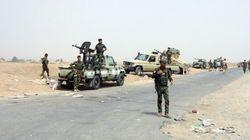 Les jihadistes avancent vers Bagdad, possibles frappes aériennes