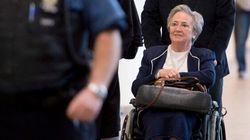 Procès de Lise Thibault : l'ex-chef de la sécurité essaie de justifier les