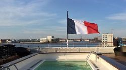 De Bordeaux à Copenhague à bord du Boréal !