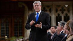 Harper s'en remet aux provinces pour réformer ou abolir le