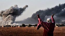 Les Kurdes devraient pouvoir résister à Kobané, la Turquie permet le passage de