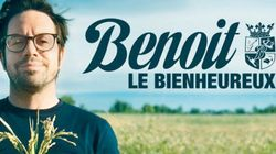 Évasion : «Benoît le Bienheureux» retourne en