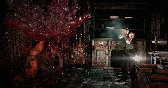 «The Evil Within»: le retour gagnant du créateur de «Resident Evil», 20 ans
