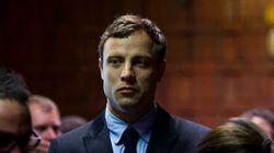 Oscar Pistorius condamné à 5 ans de