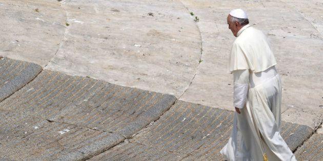 Vatican: l'Europe est «fatiguée» et néglige ses vieux et ses jeunes, dit le pape