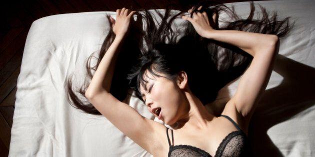 Sexualité: 10 chiffres sur les désirs sexuels des femmes, selon une étude