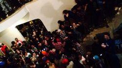 La police de Brampton disperse une fête de 1500