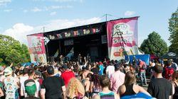 Vans Warped Tour 2014: Montréal s'éclate sur fond de punk rock