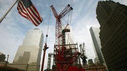 «16 acres»: La reconstruction de Ground Zero sur