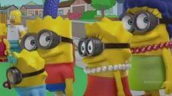 «Les Simpson»: plusieurs clins d'oeil dans le spécial d'Halloween