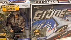Le créateur des G.I. Joe est décédé à 86