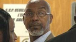 Moussa Sidimé: 60 jours de prison pour avoir mortellement giflé sa