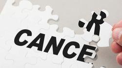 Le cancer, cette maladie