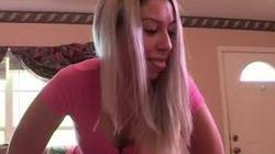 L'enseignante Jessica Vanessa a quitté son emploi pour faire du «twerk» sur Vine, et beaucoup d'argent