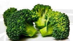 Un composé du brocoli allégerait les symptômes de