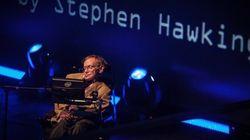 Premier album studio de Pink Floyd avec l'astrophysicien Stephen