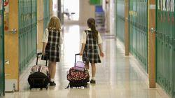 Faire crever les écoles privées ne sauvera pas les écoles