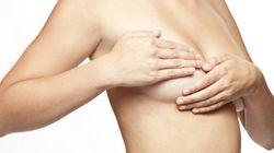 Cancer du sein: une vaste tournée de sensibilisation