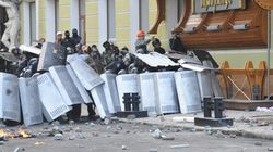 Ukraine: des affrontements à Odessa font craindre l'extension du conflit au