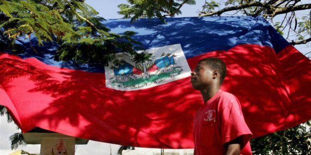 Haïti : 13 morts et 10 blessés dans un accident de la route à