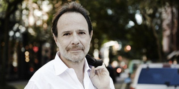 Marc Lévy publie «Une autre idée du bonheur»