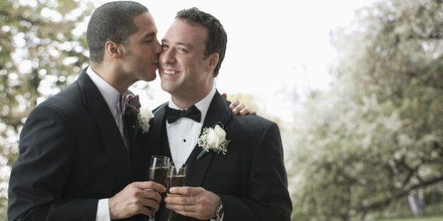 Le mariage gai légal dans cinq États américains après un refus de la Cour suprême de