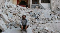Syrie: une explosion dans un marché d'armes fait huit