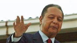 L'ex-dictateur haïtien Jean-Claude Duvalier est