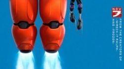Film d'animation: Disney et Pixar lèvent le voile sur leurs dernières