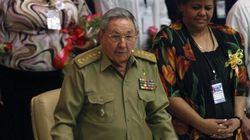 Castro appelle le sommet du G77 à défendre son