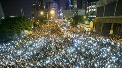 Hong Kong: la presse officielle chinoise baisse le ton