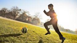 Les jeunes et le sport: le Canada se mérite un