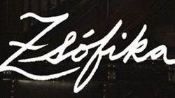Zsofika à