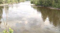 Lac-Mégantic : la contamination de la rivière Chaudière ne cesserait d'augmenter