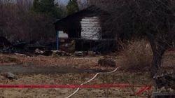 Incendie à Grenville-sur-la-Rouge : le corps d'une sexagénaire